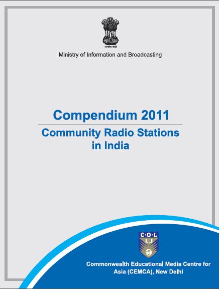 Community Radio Compendium 2011