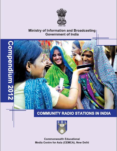 Community Radio Compendium 2012