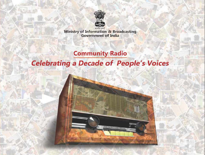 Community Radio Compendium 2013