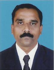 Nirmal Raj K
