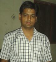 Mradul Shrivastava